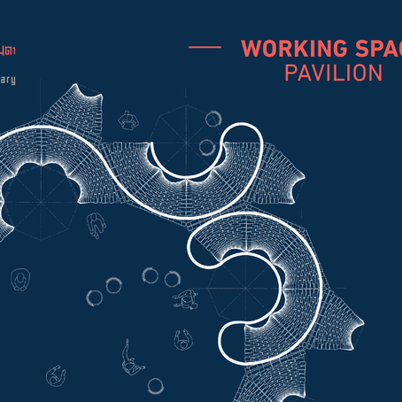 WORKING SPACE PAVILION