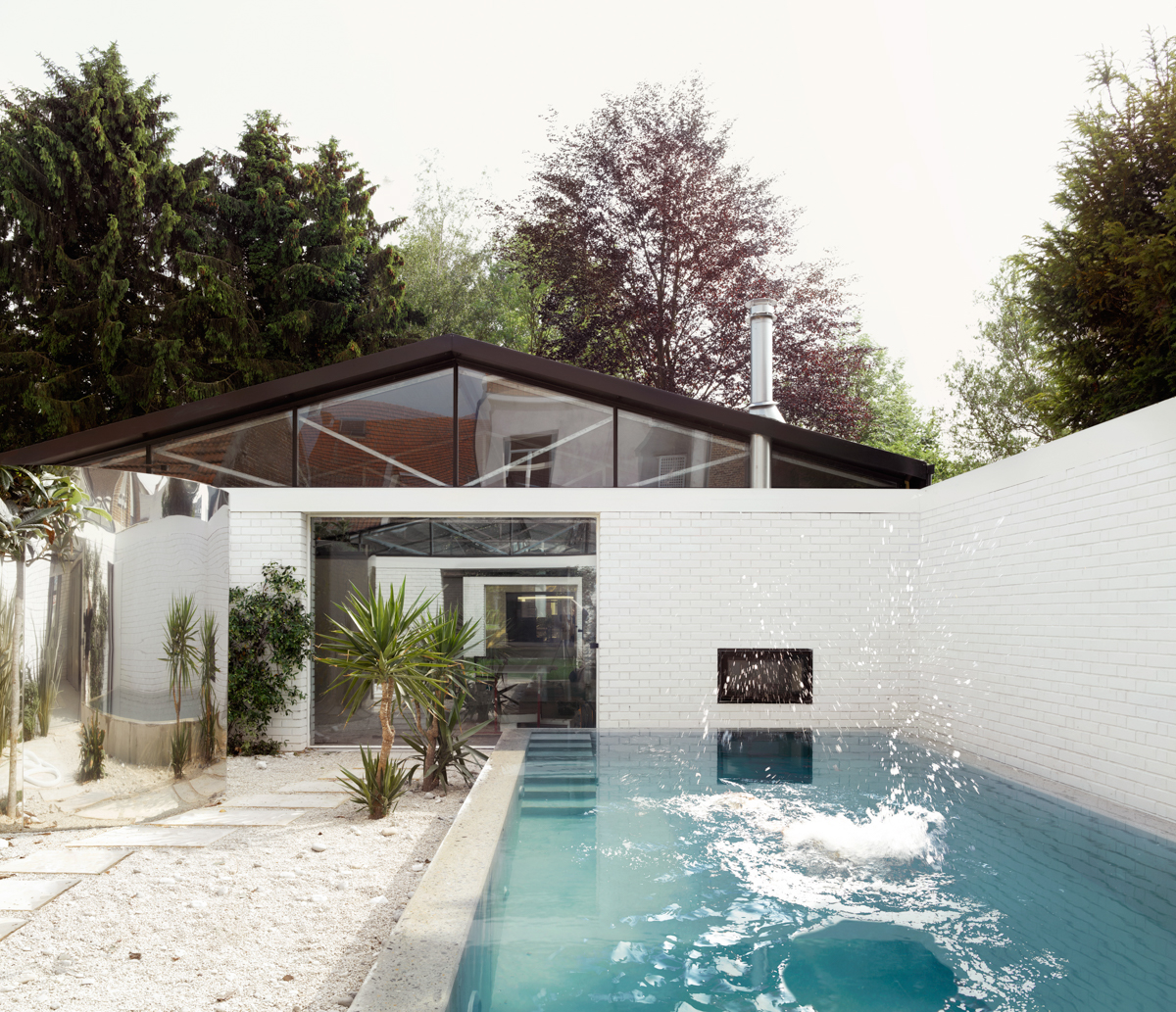 Weekend House, B-Merchtem 2012