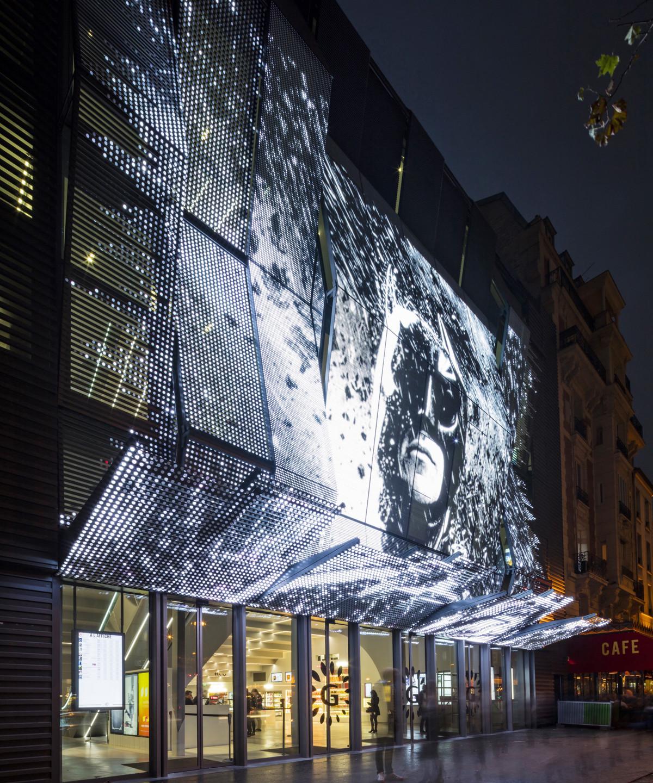 ALESIA CINEMAS Paris