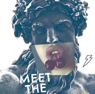 MEET THE GREEK