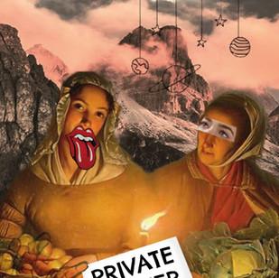 PRIVAT DINNER