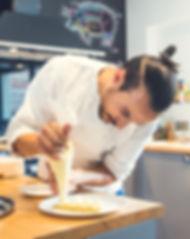 Cours de cuisine Toulouse 31