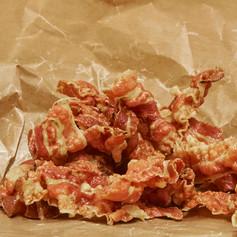 Bacon grillé