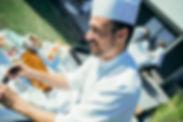 Chef à domicile Toulouse Haute-Garonne