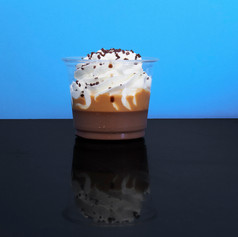 Liegeois chocolat