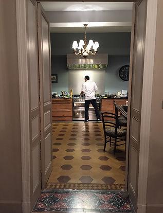 Chef à domicile Toulouse 31