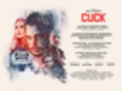 Cuck- Watch Now now on Amazon, iTunes, Vimeo, Google Play, Fandango, Youtube, Xbox, Playstation
