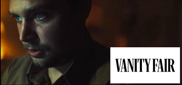 Cuck on Vanity Fair