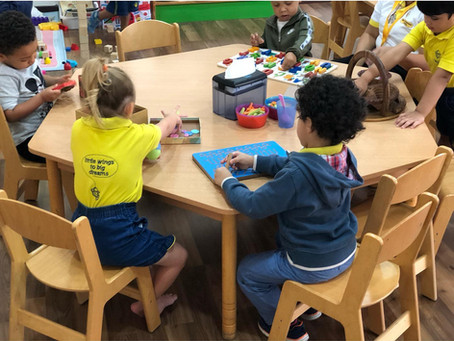 Importance of Daycare for working Parents