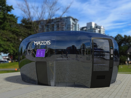 What is MAZDIS?