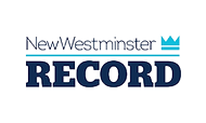 New Westminster Record logo