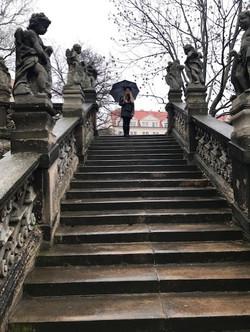 Loreta convent, Prague