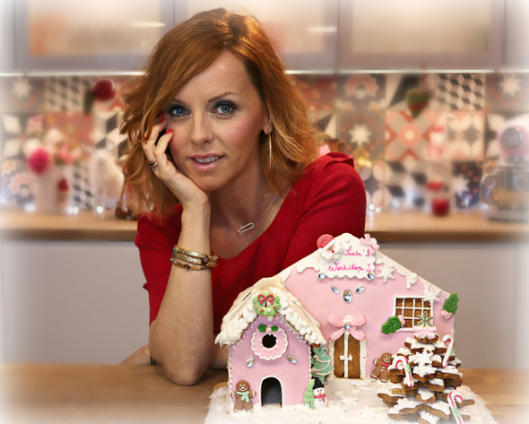 """Santa's Workshop"""