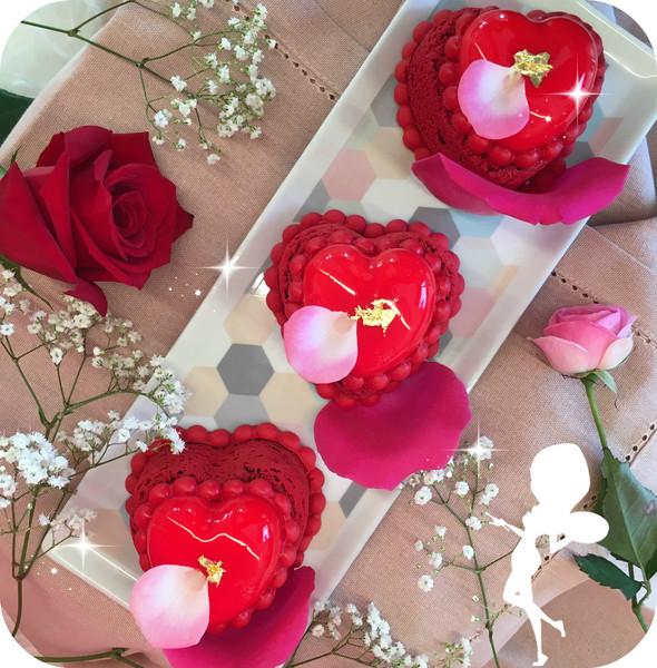 """""""Red Valentine"""""""