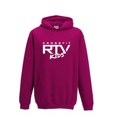 RTV Kids Hoodie