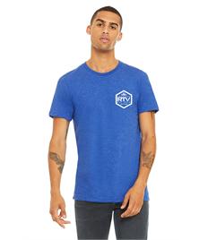 RTV Blue T-Shirt