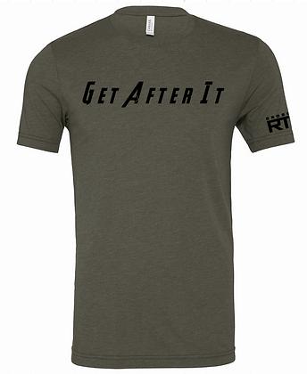 GAI - T Shirt
