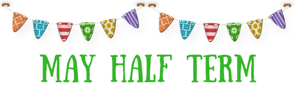 Image result for may half term
