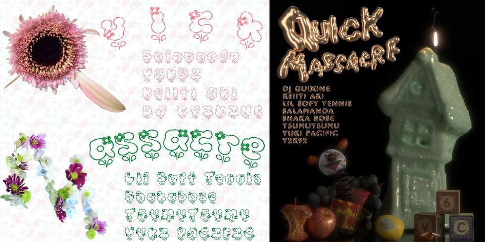 QUICK/ MASSACRE