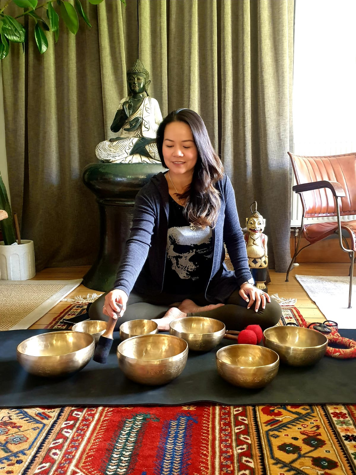 YGB - Sound Healing&Deep Relaxation