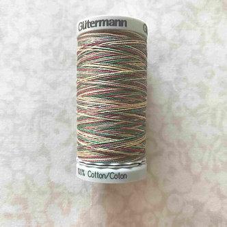 Sulky Cotton 30 Machine Embroidery Thread 300mtr