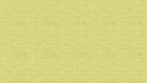 Makower Linen Texture Celery