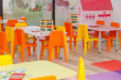 Целодневен детски център Таралежите 32