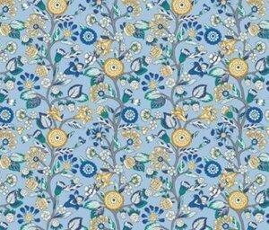 Liberty Emporium Merchants Tree Blue