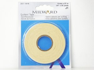 Quilters Tape 30 yards