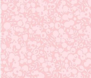 Liberty Wiltshire Rose Pink