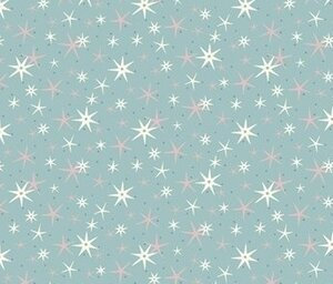 Liberty Star Frost