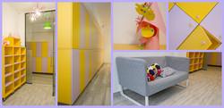 4 Целодневен детски център Таралежите