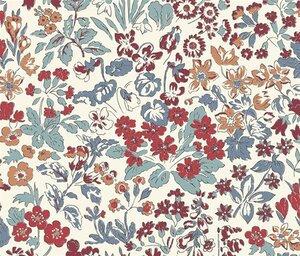 Liberty Winter Wisley Flowers