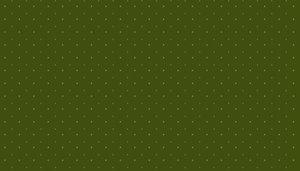 Makower Trinkets Teeny Tulip Green