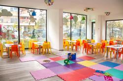 6 Целодневен детски център Таралежите