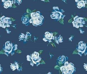 Liberty Emporium Regent Rose Blue