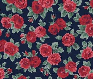 Liberty Winter Ascot Rose