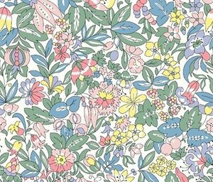 Liberty Spring Hyde Floral