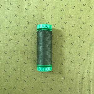 Aurifil 5023 Medium Green