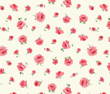 Liberty Midsummer Mary Rose
