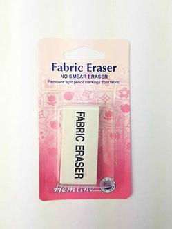 Fabric Eraser