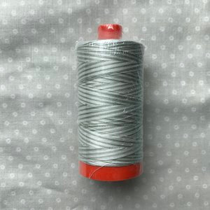 Aurifil 4060 Silver Moon Variegated 50