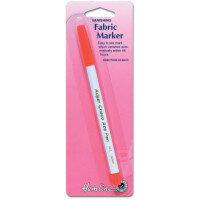 Fabric Marker: Vanishing