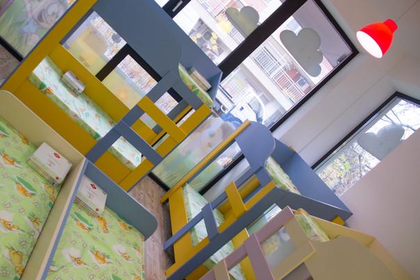 Целодневен детски център Таралежите 14.j