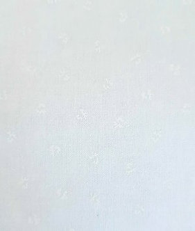 Kingfisher Classic Tone on Tones - White on White