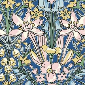 Liberty Spring Adlington Hall