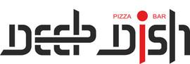 Deep Dish Pizza Bar