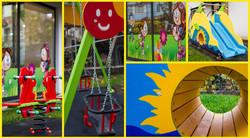 5 Целодневен детски център Таралежите
