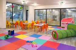 3 Целодневен детски център Таралежите