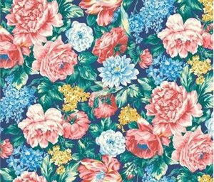 Liberty Emporium Wild Bloom